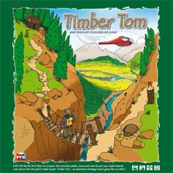 Timber Tom