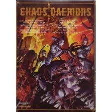 Warhammer : Bataillon/Détachement Démons du Chaos