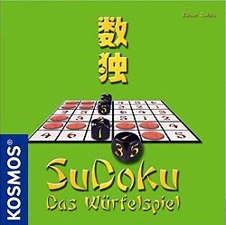SuDoKu - Das Würfelspiel