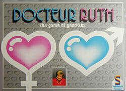 Docteur Ruth