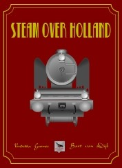 Steam over Holland