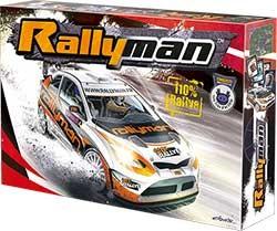 Rallyman (4e édition)