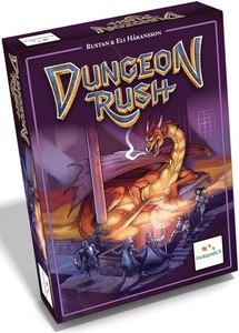 Dungeon rush