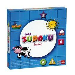 Code Sudoku Junior