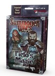 Summoner Wars : Piclo's Magic Reinforcement Pack