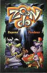 Zoondo - Rapons Pandees