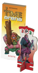 Time Arena : Scots