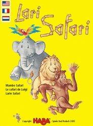 Le Safari de Luigi