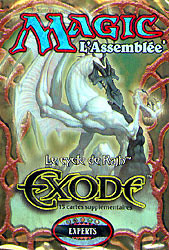 Magic l'Assemblée : Exode
