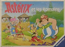 Astérix et les Romains