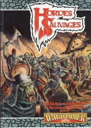 Warhammer : Hordes Sauvages