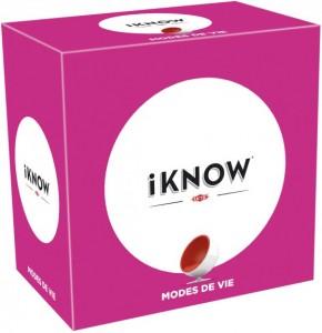 IKnow Mini Modes de vie