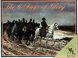The Six Days of Glory