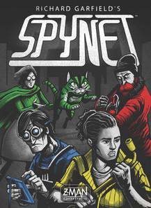 SpyNet