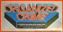Crime organisé