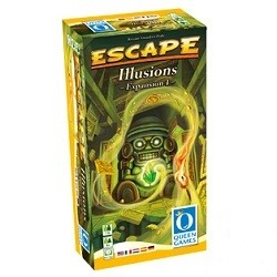 Escape : Illusions