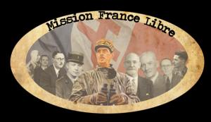 Mission France Libre