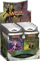 Magic the Gathering - Duels of the Planeswalkers
