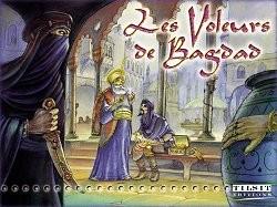 Les Voleurs de Bagdad