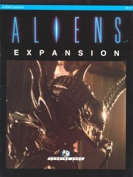 Aliens : Expansion