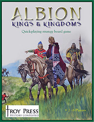 Albion Kings & Kingdoms