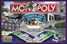 Monopoly - Compiègne