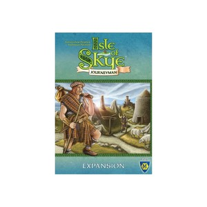 Isle of Skye : Journeyman