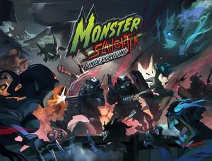 Monster Slaughter: Underground