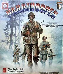 ASL : Paratrooper