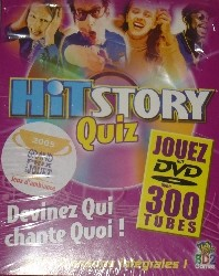 HitStory Quizz