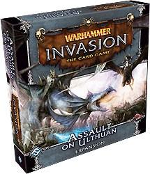 Warhammer - Invasion : Assault on Ulthuan