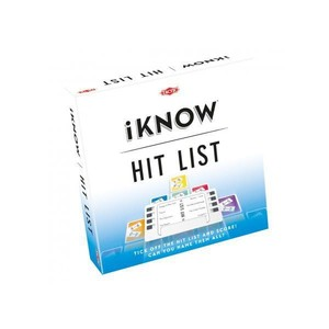 IKNOW : Hit List