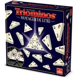 Triominos - Voyager de Luxe