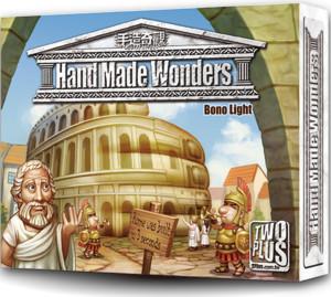 Hand Made Wonders