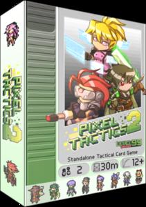 Pixel tactics 2