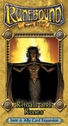 Runebound : Rituals and Runes