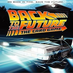 Back to the future the card game