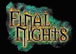 Vampire : The Eternal Struggle : Final Nights