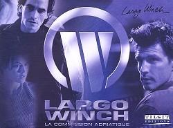 Largo Winch, La commision Adriatique