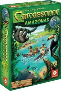 Carcassonne - Amazonas