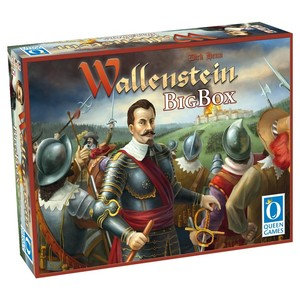 Wallenstein - Big Box