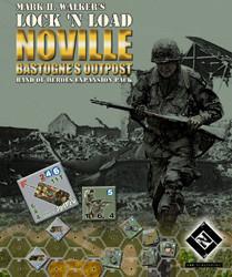 Lock'n Load : Noville, Bastogne's outpost