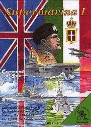 Supermarina I - Command at sea vol. 2