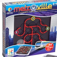 Metroville