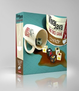 VivaJava : The Coffee Game : The Dice Game