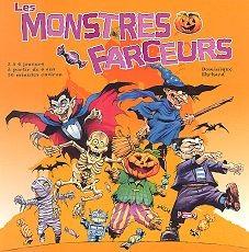 Les monstres farceurs