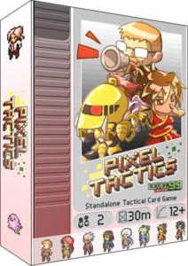Pixel Tactics
