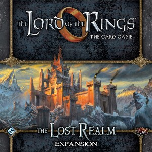 The Lord of the Rings TCG - The Lost Realm