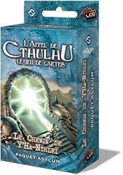 L'Appel de Cthulhu JCE : Le Chemin de Y'Ha-Nthlei