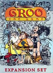 Groo : Expansion set